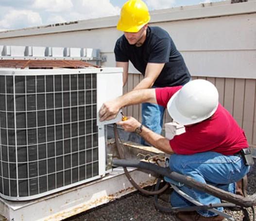 HVAC Contractor 2